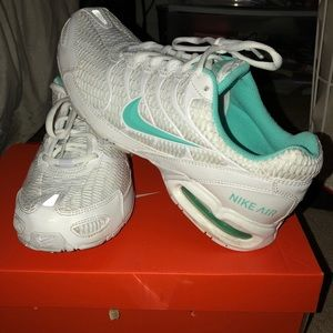 Ladies Nike's